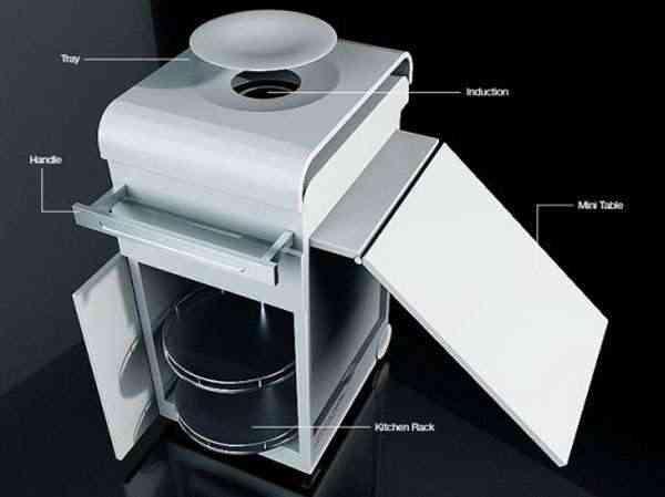 mini cocina joongho3