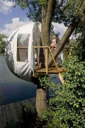 bubble house4