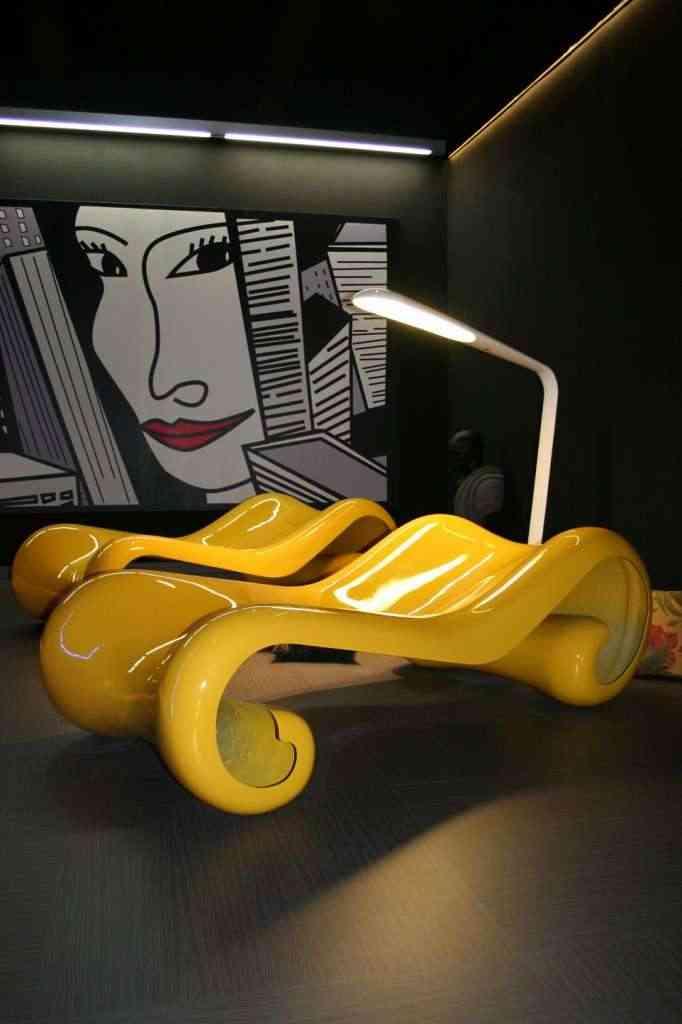 javier crespo chaise car