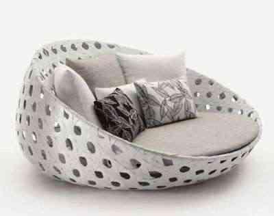 sofá intaliano