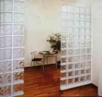 Ladrillos de vidrio para recuperar luz - Ladrillos de vidrio precio ...