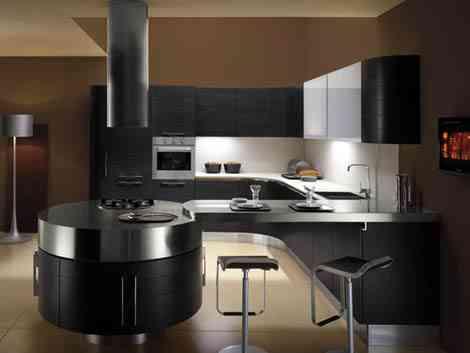 Innovador dise o de cocinas miton mt700g - Los mejores muebles de cocina ...