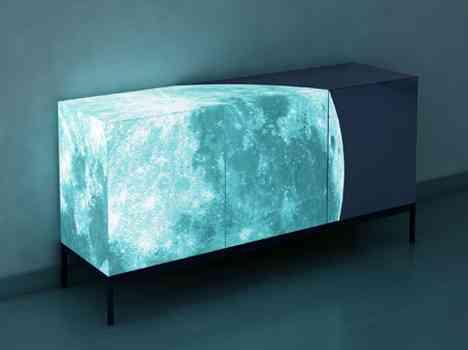 mueble luna