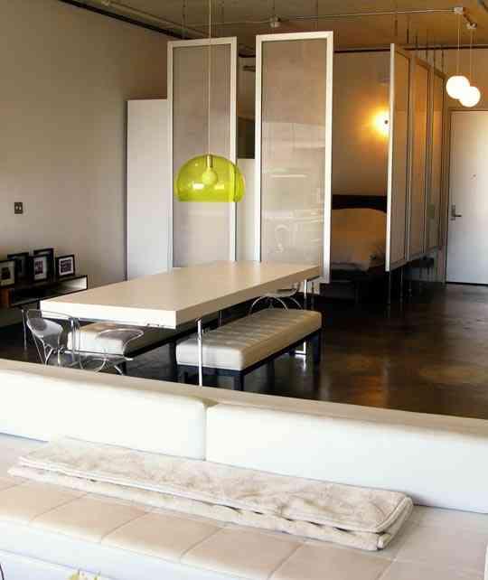 Paneles est ticos para dividir espacios - Paneles para separar espacios ...