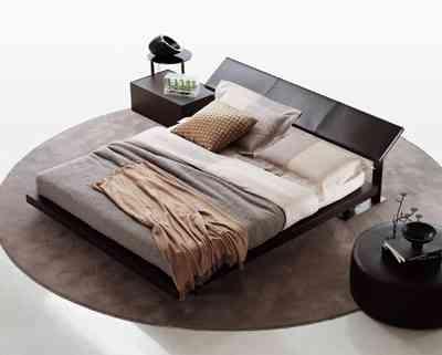camas con twing