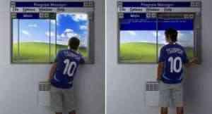 Ventana Windows, de la ventana a la pared 3
